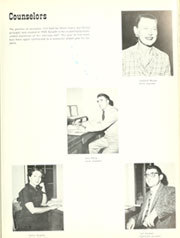 Page 17, 1958 Edition, Fullerton Union High School - Pleiades Yearbook (Fullerton, CA) online yearbook collection