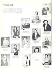 Page 18, 1958 Edition, Fullerton Union High School - Pleiades Yearbook (Fullerton, CA) online yearbook collection
