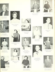 Page 19, 1958 Edition, Fullerton Union High School - Pleiades Yearbook (Fullerton, CA) online yearbook collection