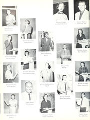 Page 20, 1958 Edition, Fullerton Union High School - Pleiades Yearbook (Fullerton, CA) online yearbook collection