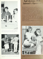 Page 13, 1961 Edition, Fullerton Union High School - Pleiades Yearbook (Fullerton, CA) online yearbook collection
