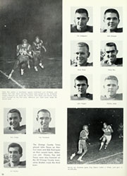 Page 40, 1961 Edition, Fullerton Union High School - Pleiades Yearbook (Fullerton, CA) online yearbook collection
