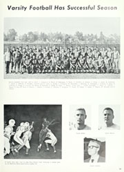 Page 43, 1961 Edition, Fullerton Union High School - Pleiades Yearbook (Fullerton, CA) online yearbook collection