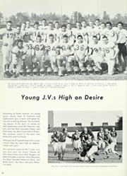 Page 44, 1961 Edition, Fullerton Union High School - Pleiades Yearbook (Fullerton, CA) online yearbook collection