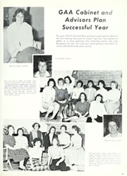 Page 49, 1961 Edition, Fullerton Union High School - Pleiades Yearbook (Fullerton, CA) online yearbook collection