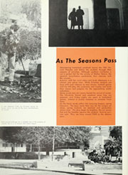 Page 8, 1961 Edition, Fullerton Union High School - Pleiades Yearbook (Fullerton, CA) online yearbook collection