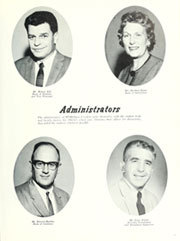 Page 13, 1963 Edition, Fullerton Union High School - Pleiades Yearbook (Fullerton, CA) online yearbook collection