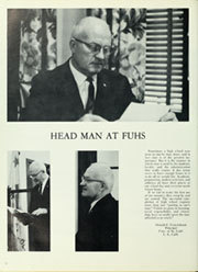 Page 16, 1965 Edition, Fullerton Union High School - Pleiades Yearbook (Fullerton, CA) online yearbook collection