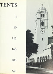 Page 7, 1965 Edition, Fullerton Union High School - Pleiades Yearbook (Fullerton, CA) online yearbook collection
