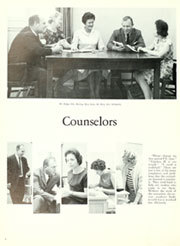Page 10, 1966 Edition, Fullerton Union High School - Pleiades Yearbook (Fullerton, CA) online yearbook collection