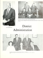 Page 11, 1966 Edition, Fullerton Union High School - Pleiades Yearbook (Fullerton, CA) online yearbook collection