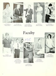 Page 14, 1966 Edition, Fullerton Union High School - Pleiades Yearbook (Fullerton, CA) online yearbook collection