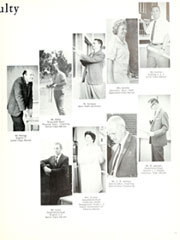 Page 17, 1966 Edition, Fullerton Union High School - Pleiades Yearbook (Fullerton, CA) online yearbook collection