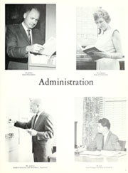 Page 9, 1966 Edition, Fullerton Union High School - Pleiades Yearbook (Fullerton, CA) online yearbook collection