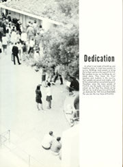Page 11, 1967 Edition, Fullerton Union High School - Pleiades Yearbook (Fullerton, CA) online yearbook collection