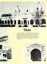 Page 7, 1967 Edition, Fullerton Union High School - Pleiades Yearbook (Fullerton, CA) online yearbook collection