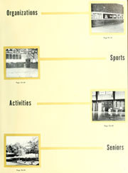 Page 9, 1967 Edition, Fullerton Union High School - Pleiades Yearbook (Fullerton, CA) online yearbook collection