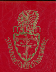 Fullerton Union High School - Pleiades Yearbook (Fullerton, CA) online yearbook collection, 1970 Edition, Page 1