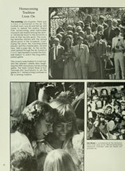 Page 14, 1984 Edition, Fullerton Union High School - Pleiades Yearbook (Fullerton, CA) online yearbook collection