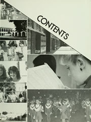 Page 7, 1984 Edition, Fullerton Union High School - Pleiades Yearbook (Fullerton, CA) online yearbook collection