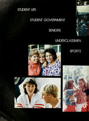 Page 6, 1986 Edition, Fullerton Union High School - Pleiades Yearbook (Fullerton, CA) online yearbook collection
