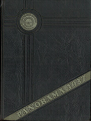 Page 1, 1937 Edition, University of North Alabama - Diorama Yearbook (Florence, AL) online yearbook collection