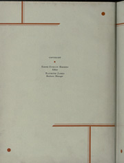Page 6, 1937 Edition, University of North Alabama - Diorama Yearbook (Florence, AL) online yearbook collection