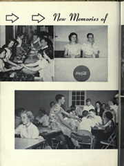 Page 10, 1951 Edition, University of North Alabama - Diorama Yearbook (Florence, AL) online yearbook collection
