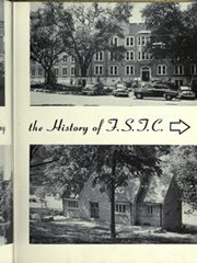 Page 15, 1951 Edition, University of North Alabama - Diorama Yearbook (Florence, AL) online yearbook collection