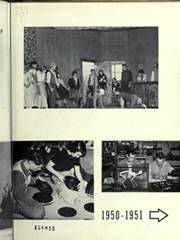 Page 7, 1951 Edition, University of North Alabama - Diorama Yearbook (Florence, AL) online yearbook collection