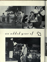 Page 8, 1951 Edition, University of North Alabama - Diorama Yearbook (Florence, AL) online yearbook collection