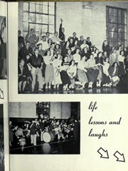 Page 9, 1951 Edition, University of North Alabama - Diorama Yearbook (Florence, AL) online yearbook collection