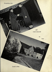 Page 11, 1952 Edition, University of North Alabama - Diorama Yearbook (Florence, AL) online yearbook collection