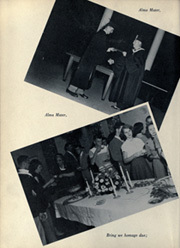 Page 14, 1952 Edition, University of North Alabama - Diorama Yearbook (Florence, AL) online yearbook collection