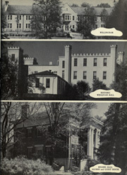Page 17, 1952 Edition, University of North Alabama - Diorama Yearbook (Florence, AL) online yearbook collection