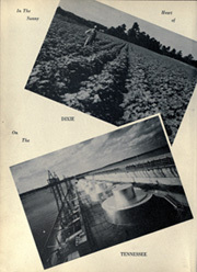 Page 8, 1952 Edition, University of North Alabama - Diorama Yearbook (Florence, AL) online yearbook collection