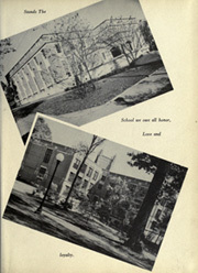 Page 9, 1952 Edition, University of North Alabama - Diorama Yearbook (Florence, AL) online yearbook collection