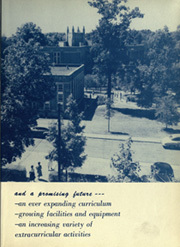 Page 11, 1953 Edition, University of North Alabama - Diorama Yearbook (Florence, AL) online yearbook collection