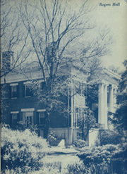 Page 13, 1953 Edition, University of North Alabama - Diorama Yearbook (Florence, AL) online yearbook collection