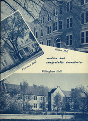 Page 15, 1953 Edition, University of North Alabama - Diorama Yearbook (Florence, AL) online yearbook collection