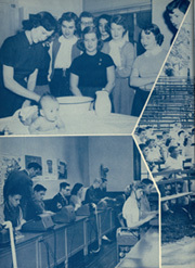 Page 16, 1953 Edition, University of North Alabama - Diorama Yearbook (Florence, AL) online yearbook collection