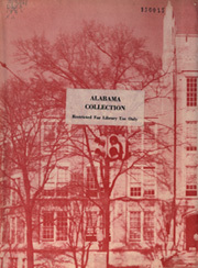 Page 2, 1953 Edition, University of North Alabama - Diorama Yearbook (Florence, AL) online yearbook collection