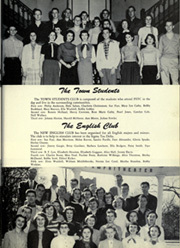 Page 127, 1954 Edition, University of North Alabama - Diorama Yearbook (Florence, AL) online yearbook collection