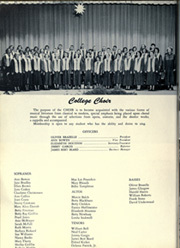 Page 130, 1954 Edition, University of North Alabama - Diorama Yearbook (Florence, AL) online yearbook collection