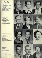Page 141, 1954 Edition, University of North Alabama - Diorama Yearbook (Florence, AL) online yearbook collection