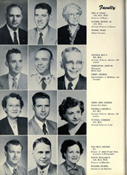 Page 142, 1954 Edition, University of North Alabama - Diorama Yearbook (Florence, AL) online yearbook collection