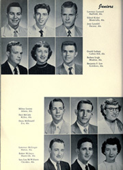Page 164, 1954 Edition, University of North Alabama - Diorama Yearbook (Florence, AL) online yearbook collection