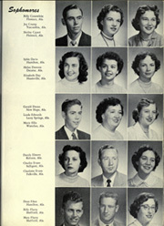 Page 173, 1954 Edition, University of North Alabama - Diorama Yearbook (Florence, AL) online yearbook collection