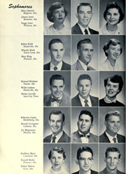 Page 176, 1954 Edition, University of North Alabama - Diorama Yearbook (Florence, AL) online yearbook collection