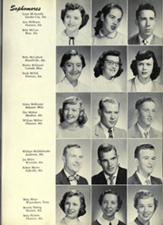 Page 177, 1954 Edition, University of North Alabama - Diorama Yearbook (Florence, AL) online yearbook collection